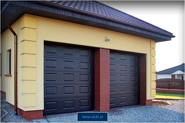 Drzwi garażowe olsztyn